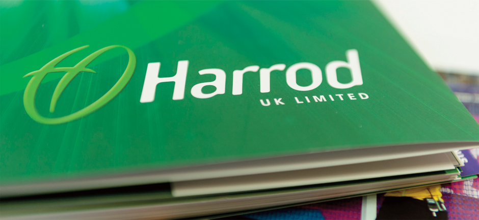 Harrod UK