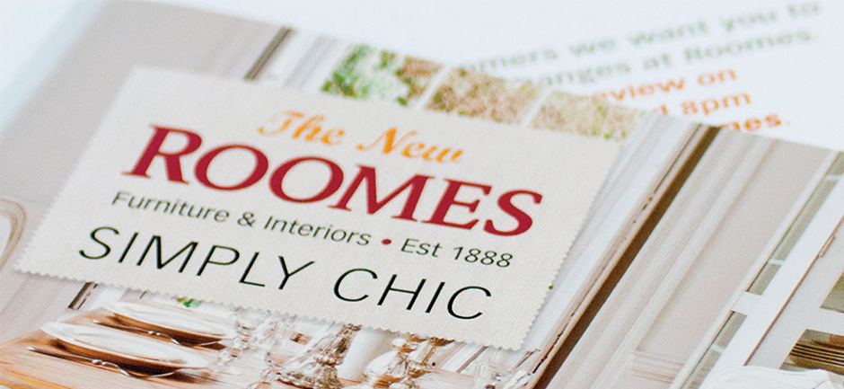 Roomes - Simply Chic