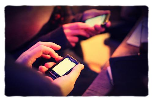 Blog: Mobile Commerce